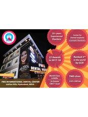 FMS DENTAL HOSPITAL - A .S Rao Nagar Branch - Dental Clinic in India
