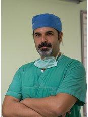 Obesity Clinic Antalya - Dr. Suleyman Akilli - Bariatric Surgery Clinic in Turkey