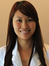 Stonegate Dental - Dr Nancy Wat