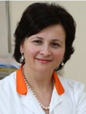IVF Group - Mother & Child - Kinderwunschpraxis in der Ukraine