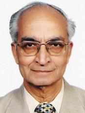 MM Eyetech Institute - Prof. Madan Mohan
