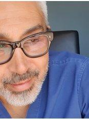 Dr. Abdulrahman Al-Hashim, DC, QME - Khobar - Chiropractic Clinic in Saudi Arabia