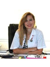 BATI ANADOLU CENTRAL HOSPİTAL - Dr. Neslihan Gurbuz
