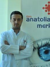 Anatolia Eye Center - Dr Ayhan Basoglu