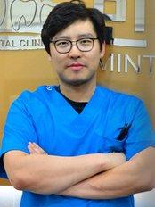 Seongnam Mint Dental - Dental Clinic in South Korea