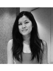 Saddledrunk Sports Massage - Jo Goh, Saddledrunk Sports Massage Therapist & Clinic Manager