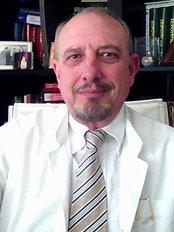 Professor Constantinos Alexandridis Maxillofacial Surgeon - Dental Clinic in Greece