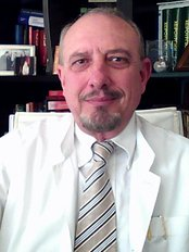Professor Constantinos Alexandridis Maxillofacial Surgeon - Dental Clinic in Greece