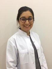 Denta Cınar Agız ve Dıs Saglıgı Polınlıgı - Denta Cınar Dental Clinic - Dental Clinic in Turkey