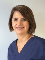 Church House Dental Practice - Principal dentist, Dr Maria Abril