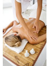 Holistic Massage Leicester - Massage Clinic in the UK