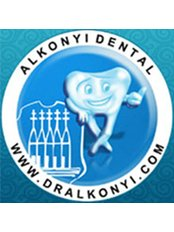 Dr Alkonyi - Dental Clinic in Hungary