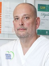 Ordinacjia Dentalne Medicine dr Tomislav Flegar - Dental Clinic in Croatia