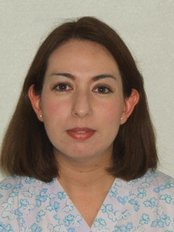 Dra. Janira Rodarte Alcalde -West  Office - Dental Clinic in Mexico
