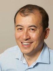 Dr David Young and Associates - Dr David Young - Principal Dentist