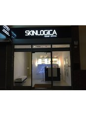 Skinlogica Laser Hair Removal & Beauty Salon - Skinlogica laser hair removal and beauty clinic in south west london