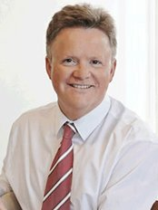 Dr Hugh Gordon at Galway Orthodontics - Dental Clinic in Ireland