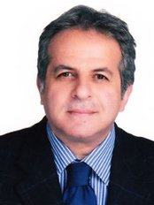 Dr. Medhat Abdelmalek - Medical Aesthetics Clinic in Jordan