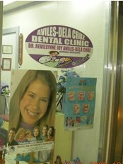 Aviles-Dela Cruz Dental Clinic - clinic