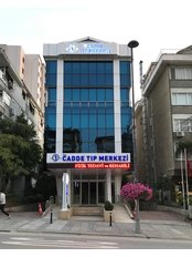 Cadde Tip Merkezi - Physiotherapy Clinic in Turkey