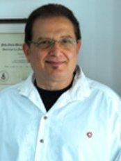 Dr. Mustafa Enver Bey Caddesi - Dr M. Murat Gözübüyük