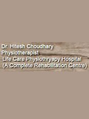 Life Care Physiotherapy Hospital - Physiotherapy Clinic in India