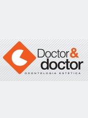 Doctor and Doctor Clínica Odontológica - Dental Clinic in Brazil