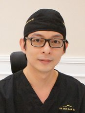 The Rhinoplasty Clinic - Dr Tan Kar Su