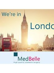 Medbelle - Upper Wimpole Street - Plastic Surgery Clinic in the UK