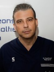 Basil Gkiourdas - Plastic Surgery Clinic in Greece