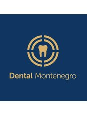 Dental Montenegro - logo