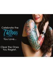 Elite Laser Aesthetics - Tattoo Removal
