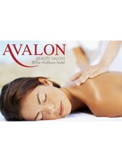 Avalon Beauty Salon - Relax at Avalon Beauty