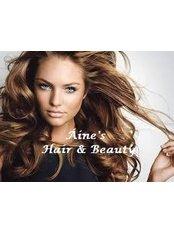 Aines Hair & Beauty - Beauty Salon in Ireland