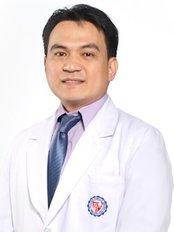 J P Sioson General Hospital - Dr. Marlon Lajo