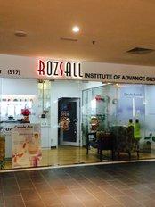 Rozsall Institute Of Advanced SkinCare - Beauty Salon in Malaysia