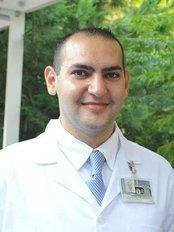 Dr. Houssein Haidar-Ahmad - General Practice in Lebanon