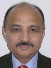Harley Street Treatments - Dr.Z.S.Khan
