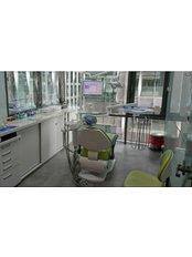 Dent Hipokrat ADSP - Dental Clinic in Turkey