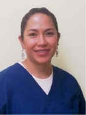 Dra. Ana Lucia Rodriguez Sánchez - Dental Clinic in Mexico