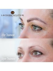 Lavish Brows Microblading - Beauty Salon in the UK