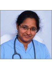 Radiance Hair Transplant Vijayawada - Krishna Priya