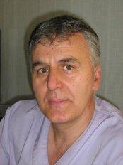 JOVE DENT DENTAL CLINIC - Dr Jove Dimitrovski
