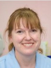 Winning Smiles - Dr Bethan Fletcher