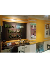 Maximus Specialist Dental Center - Dental Clinic in India
