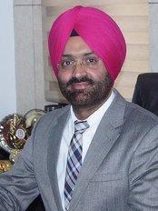 KULAR HOSPITAL - Dr Kular, first surgeon in Asia to start Mini Gastric Bypass