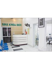 Germany Dental Clinic - Dental Clinic in Vietnam