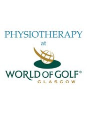 Physiotherapy At World Of Golf Glasgow - compiling