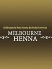 Melbourne Henna - Beauty Salon in Australia