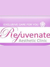 Rejuvenate Aesthetic Clinic - Medical Aesthetics Clinic in the UK